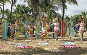 Gran estreno: Teen Beach Movie en Disney Channel