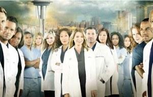 """""""Anatomía de Grey"""" regresa con su décima temporada esta noche a Divinity"""