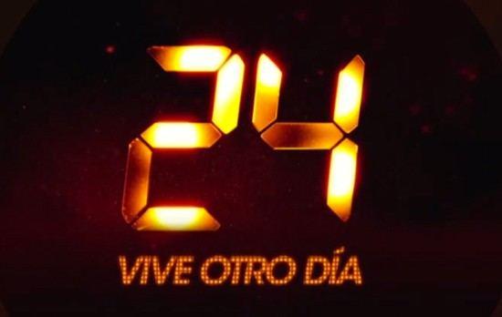 """Regresa El Terror A La Pequeña Pantalla: """"24: Vive Otro Día"""": Jack Bauer Regresa A La Pequeña"""