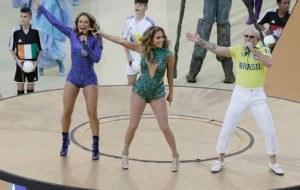 Mundial de Brasil: ¿Jennifer López se burla de Shakira?