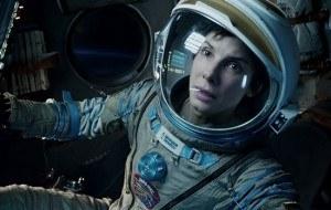 �Gravity�, con Sandra Bullock y George Clooney, gran estreno el viernes en Canal+