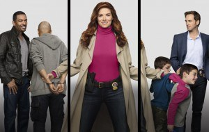 �The Mysteries of Laura� con Debra Messing, estreno el domingo en Cosmopolitan Televisi�n