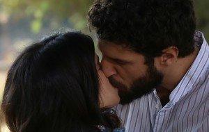 �El secreto de Puente Viejo�, cap�tulo 1043: Bosco e In�s se besan con amor y pasi�n