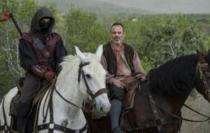 ��guila Roja�, cap�tulo 83: Gonzalo aparta a S�tur de su lado al descubrir su traici�n