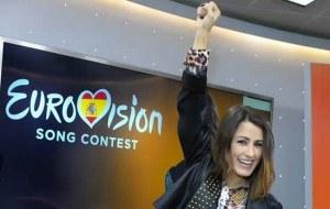 Barei y su �Say Yay!� se van a Eurovisi�n 2016: �Mi apuesta siempre fue cantar todo en ingl�s�