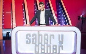 Jordi Hurtado abandona �Saber y Ganar�: Luis Larrodera, el sustituto