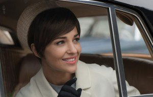 Paula Echevarr�a descubre a la nueva Ana Rivera en la cuarta temporada de �Velvet�