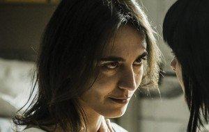 Ver�nika Moral, Helena en �Vis a vis�: �No hay nada en esta serie que no sea perfecto�