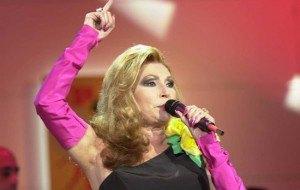 Televisi�n Espa�ola no olvida a Roc�o Jurado en el 10� aniversario de su muerte