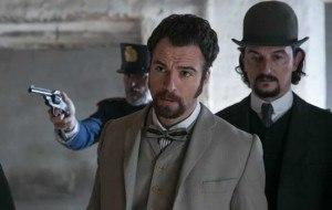 La 2� temporada de V�ctor Ros arranca con el mayor robo en Espa�a y nuevas caras