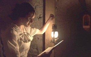 �El secreto de Puente Viejo�, cap�tulo 1358: Camila descubre algo que la deja impactada