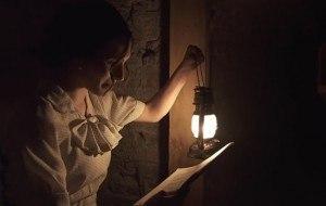 �El secreto de Puente Viejo�, cap�tulo 1360: Camila, a punto de descubrir a Hernando