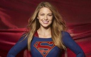 �Supergirl�, la prima de Superman, alza el vuelo en Antena 3 con triple entrega de estreno