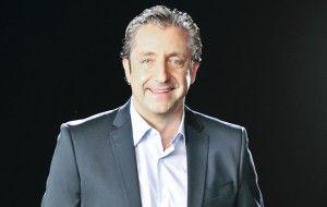 """Josep Pedrerol, en su mejor momento: """"Hacemos un periodismo diferente"""""""