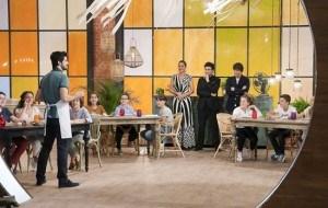 """""""MasterChef Celebrity"""": 12 niños de """"MasterChef Junior"""" juzgarán los platos de los famosos"""