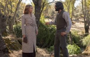 """""""El secreto de Puente Viejo"""", capítulo 1465: Severiano """"El guapo"""" viene buscando a Emilia"""