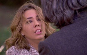 """""""El secreto de Puente Viejo"""", capítulo 1467: Severiano chantajea a Emilia mientras Lucas se enfrenta a Carmelo"""