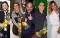 """Manuel Carrasco, Griezmann, José Corbacho, Sergio Scariolo y Natalia, los """"inocentes"""" 2016"""