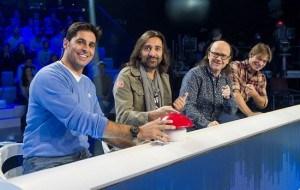 """""""El gran reto musical"""" de Eva González pone a prueba el buen oído de los famosos"""