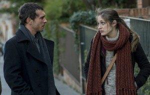 """""""Pulsaciones"""" capítulo 3: Álex y Lara tras la pista de René mientras Marian descubre que mataron a Rodrigo"""
