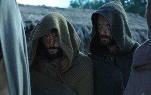 """""""El final del camino"""" capítulo 3: Pedro, dispuesto a aprovecharse de sus hermanos para destruir Compostela"""