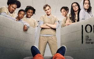 "La sexta temporada de ""Orange Is the New Black"" llega completa el sábado 28 de julio a Movistar"