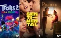 "Movistar estrenos de cine mayo 2021: ""Sentimental"", ""Trolls 2: gira mundial"", ""Pinocho"", ""Regreso a Hope Gap"", ""Music""…"