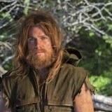 """Stephen Amell en una imagen perteneciente al primer cap�tulo de """"Arrow"""""""