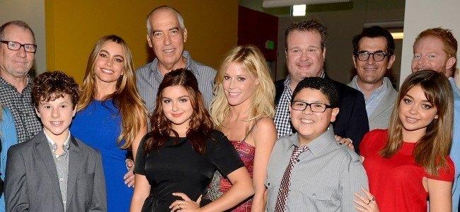 """""""Modern Family"""" estrena su quinta temporada a finales de agosto"""