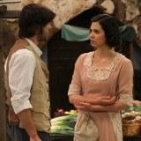 """Gonzalo y María buscan un médico que pueda mejorar la salud de Fernando en """"El secreto de Puente Viejo"""""""