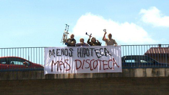 Los mayores gamberros llega ma�ana viernes a Antena 3