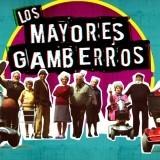 Los mayores gamberros, estreno el viernes 13 de septiembre en Antena 3