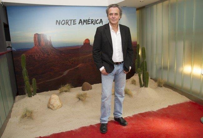 """Jos� Coronado pone la voz a los documentales de Discovery Max """"Norte Am�rica"""""""