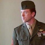 Damian Lewis, como el Sargento Brody, protagoniza Homeland