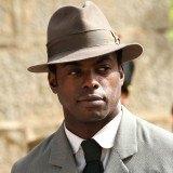 """Bore Kaita Masa Buika interpreta a Terence Wilder en """"El secreto de Puente Viejo"""""""
