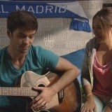 """Paula, cada d�a m�s enamorada de Carlos en """"Vive cantando"""""""