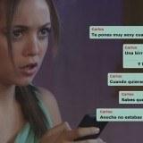 """Paula descubre lo que pas� entre Trini y Carlos en """"Vive cantando"""""""