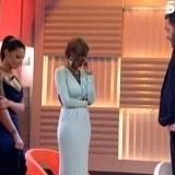 Leo y sus tres finalistas han estado con caras tristes durante el último programa