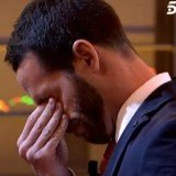 """Leo se ha marchado solo de """"Mujeres y Hombres y Viceversa"""""""
