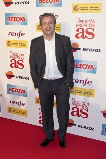 """Josep Pedrerol estrenar� programa el 6 de enero, """"El Chiringuito"""""""