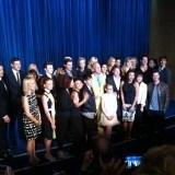 Ryan Murphy en medio de un nuevo proyecto alejado de Glee y American Horror Story