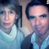 Aran Aznar, sobrina de Jos� Mar�a Aznar, se somete al pol�grafo en S�lvame Deluxe