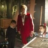 """Dolores se ocupa de sus nietos mientras Violeta busca trabajo en """"Bienvenidos al Lolita"""""""