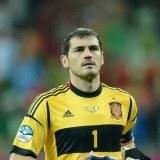 Iker Casillas sigue lesionado para el partido