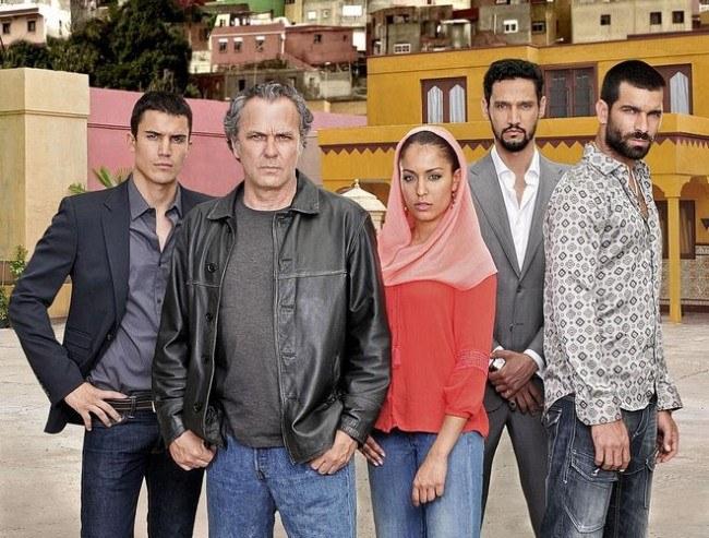 """""""El Pr�ncipe"""" emite hoy su segundo cap�tulo en Telecinco"""
