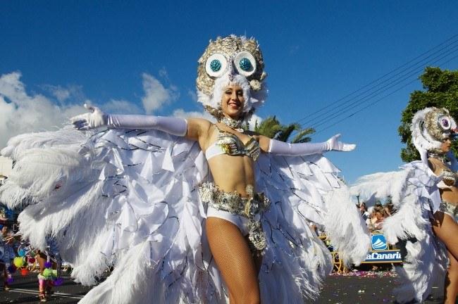 La Siete emitirá, el próximo 26 de febrero, la Gala de la elección de la Reina del Carnaval de Tenerife