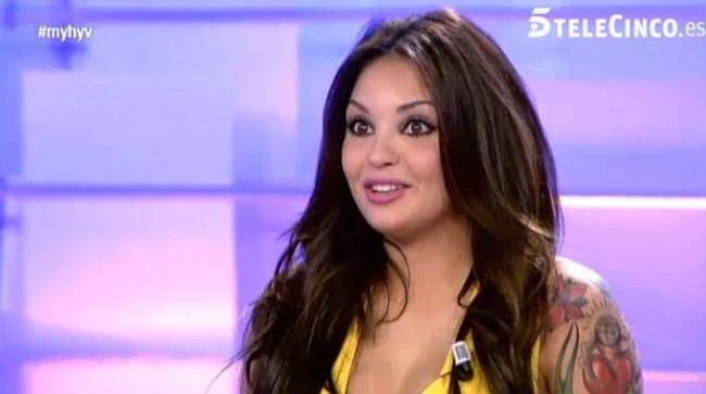"""Mar�a protagoniza su primera cita como tronista en """"Mujeres y Hombres y Viceversa"""""""