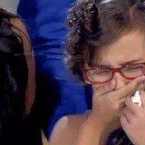 """Iraila, lágrimas de emoción al cumplir su sueño en """"La Voz Kids"""""""