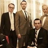 Mad Men se estrenar� en Canal + el pr�ximo 8 de abril