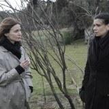 """El tenso encuentro de In�s y Carola, en """"Cu�ntame c�mo pas�"""""""